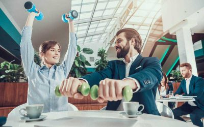 Small But Mighty: A Five-Step Small Business Wellness Plan to Keep Employees Healthy
