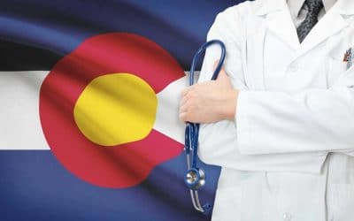 COVID-19 and Employee Health Insurance Benefits Update For Colorado Plan Administrators