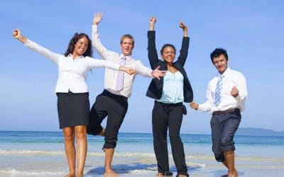 What Are the Intangible Benefits of Providing Group Health Insurance to Employees?