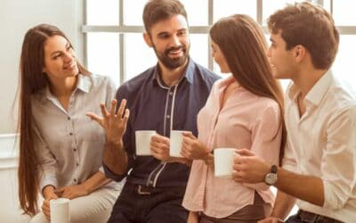 Employee Coffee Breaks: Why Your Company Should Prioritize Mental Health Breaks at Work